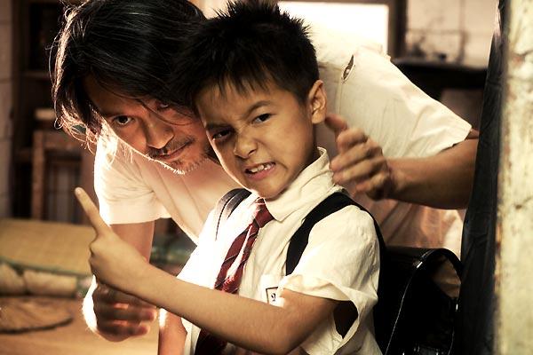 CJ7 - Nicht von dieser Welt : Bild Stephen Chow