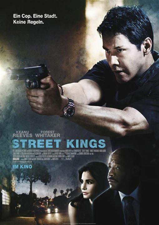 Street Kings : Kinoposter