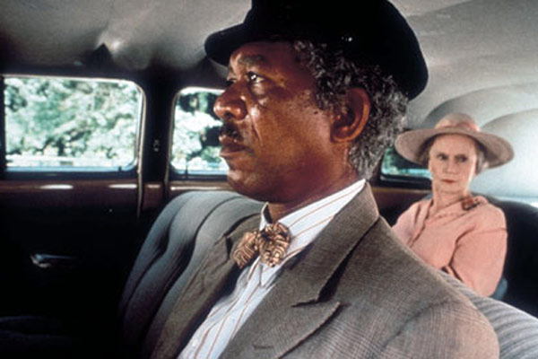 Miss Daisy und ihr Chauffeur : Bild Jessica Tandy, Morgan Freeman