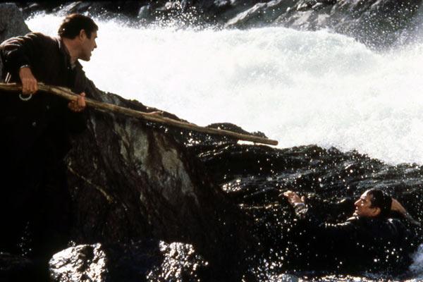 Midnight Run : Bild Charles Grodin, Robert De Niro