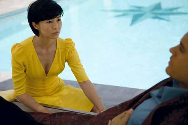 Mr. Nobody : Bild Linh-Dan Pham