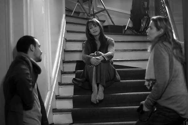 LOL : Bild Alexandre Astier, Lisa Azuelos, Sophie Marceau