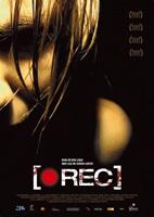 [REC] : poster
