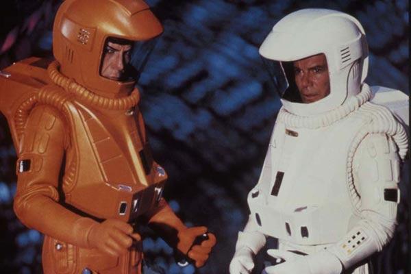 Star Trek - Der Film : Bild Robert Wise