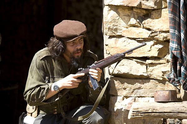 Che - Guerrilla : Bild Benicio Del Toro