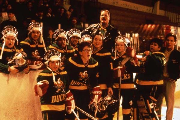 Mighty Ducks - Das Superteam : Bild Stephen Herek
