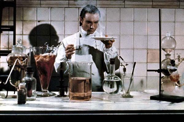 Andy Warhol's Frankenstein : Bild Paul Morrissey, Udo Kier
