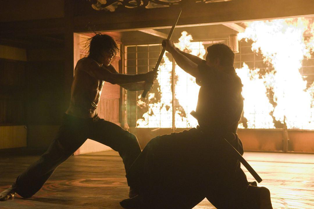 Ninja Assassin : Bild