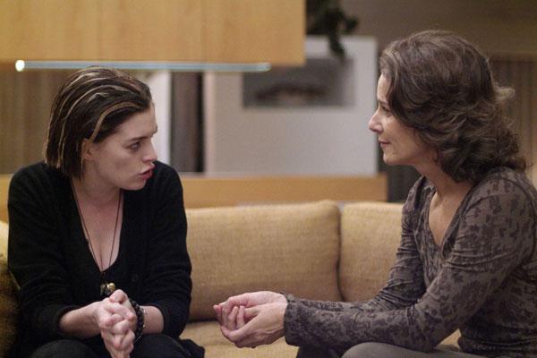 Rachels Hochzeit : Bild Anne Hathaway, Debra Winger