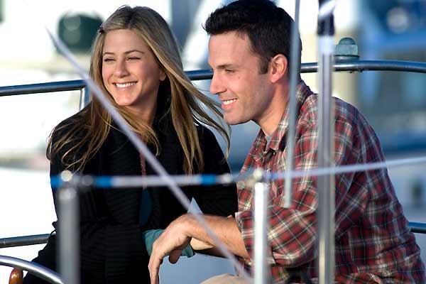 Er steht einfach nicht auf Dich! : Bild Ben Affleck, Jennifer Aniston, Ken Kwapis
