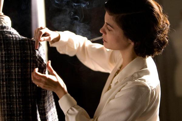 Coco Chanel - Der Beginn einer Leidenschaft : Bild Audrey Tautou