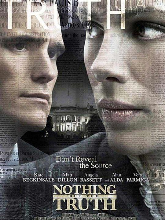 Nichts als die Wahrheit : Kinoposter