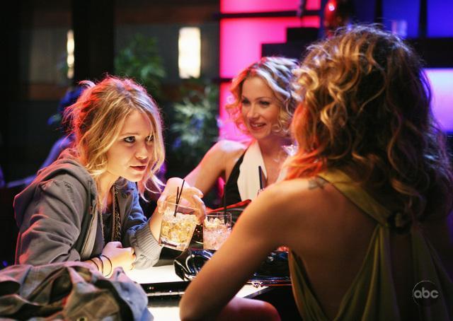 Bild Christina Applegate, Jennifer Esposito, Mary-Kate Olsen