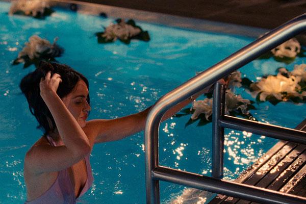 New York für Anfänger : Bild Megan Fox, Robert B. Weide