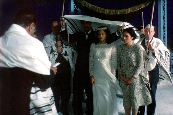 The Wedding Song : Bild Karin Albou, Lizzie Brocheré