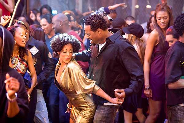 Dance Flick : Bild Damien Dante Wayans, Kim Wayans, Shawn Wayans