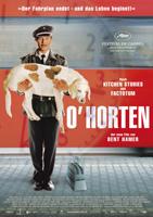 O'Horten : poster