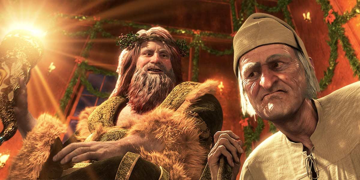 Bild Von Disneys Eine Weihnachtsgeschichte Bild 5 Auf 50