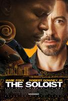 Der Solist : poster