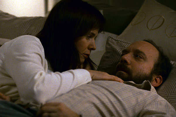 Cold Souls : Bild Paul Giamatti, Sophie Barthes