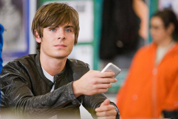 17 Again - Back to High School : Bild Burr Steers, Zac Efron