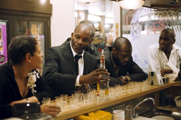 35 Rum : photo