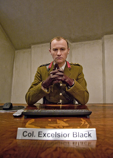 Bild Mark Gatiss