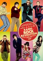Radio Rock Revolution : Kinoposter