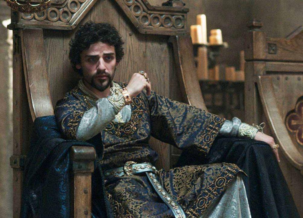 Robin Hood : Bild Oscar Isaac