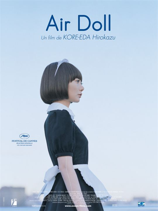 Air Doll : Kinoposter