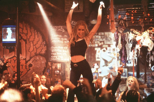 Coyote Ugly : Bild David McNally, Piper Perabo