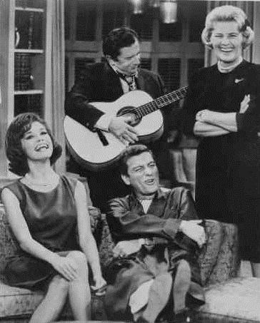 The Dick Van Dyke Show : Bild