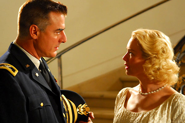 My One and Only : Bild Chris Noth, Renée Zellweger, Richard Loncraine