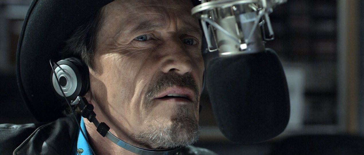 Pontypool - Radio Zombie : photo