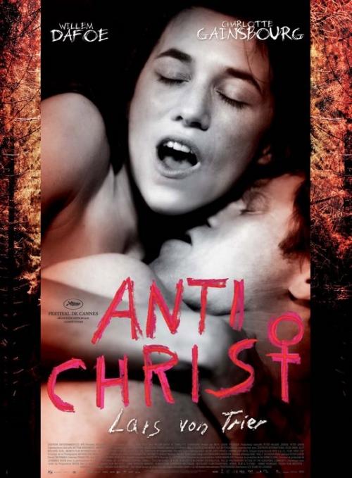 Antichrist : Kinoposter