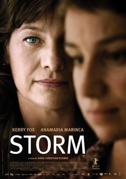 Sturm : Kinoposter