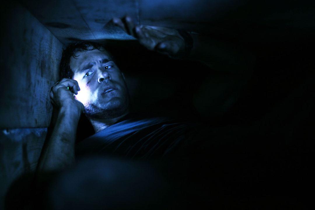 Buried - Lebend begraben : Bild Rodrigo Cortés, Ryan Reynolds