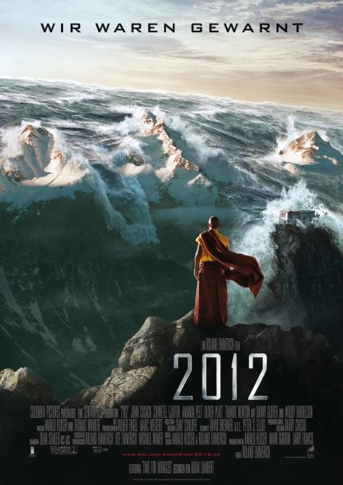 2012 : Kinoposter