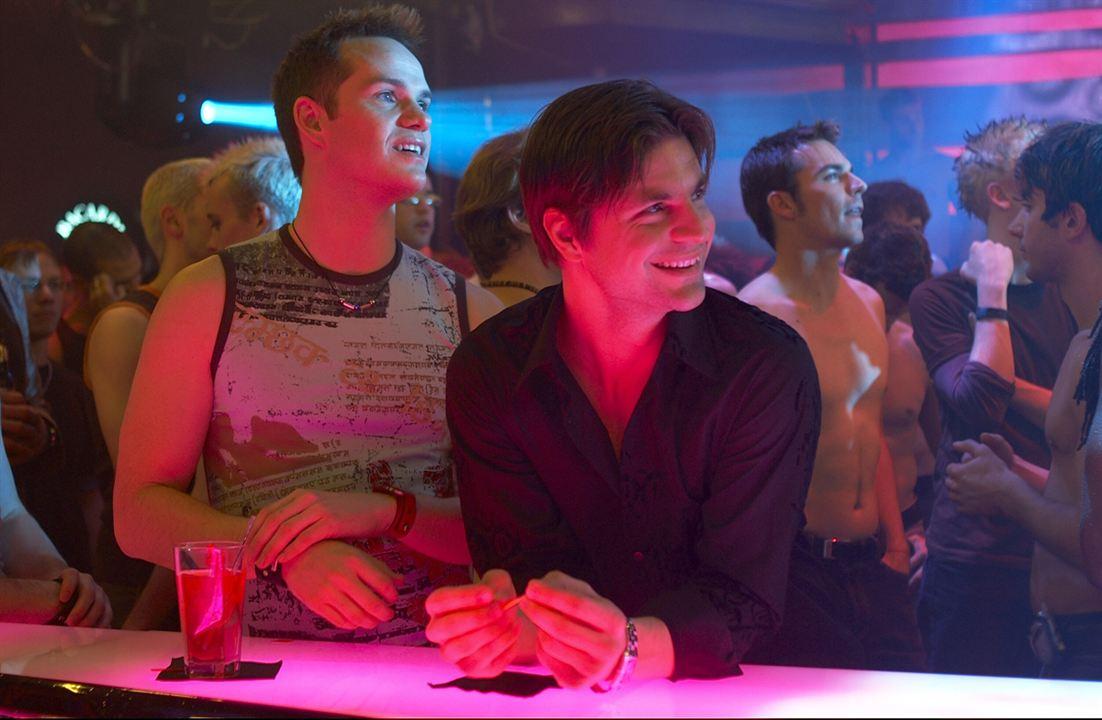 Queer as Folk (US) : Bild Gale Harold, Peter Paige
