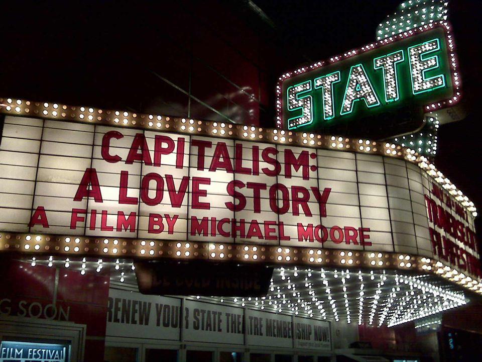 Kapitalismus: Eine Liebesgeschichte : Bild Michael Moore