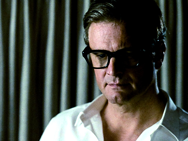 A Single Man : Bild Colin Firth