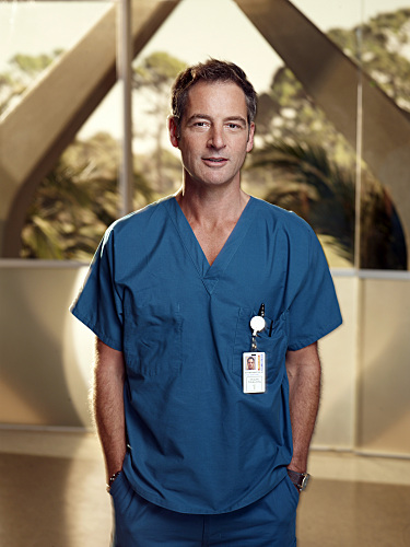 Miami Medical : Bild Jeremy Northam