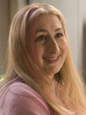 Kinoposter Sabine Bail