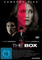 The Box - Du bist das Experiment : Kinoposter