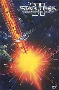 Star Trek - Das unentdeckte Land : Kinoposter
