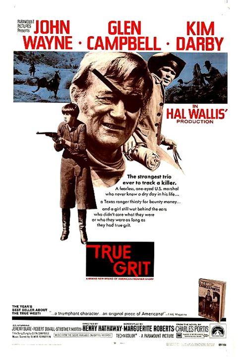 Der Marshal : Kinoposter