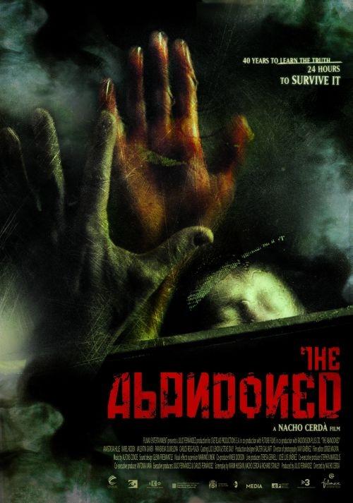 The Abandoned - Die Verlassenen : poster