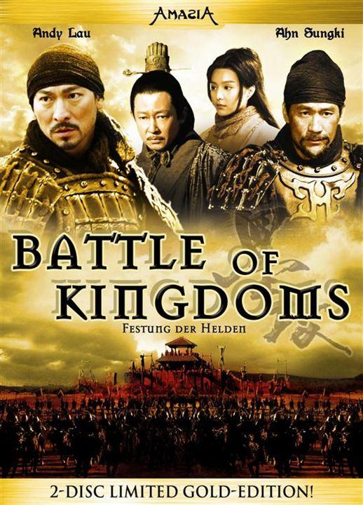 Battle of Kingdoms - Festung der Helden : poster