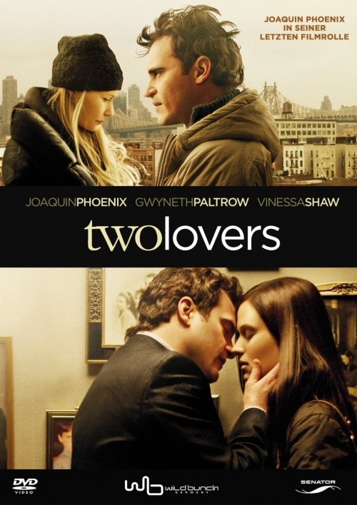 Two Lovers : Kinoposter