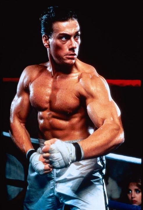 Karate Tiger : Bild